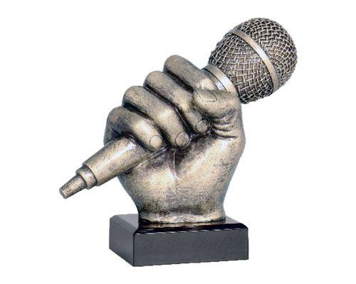 Работа с микрофон