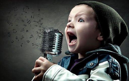Певец, микрофон, который не работает, проверить микрофон