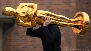 Получил Оскар